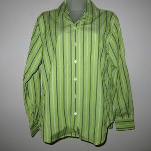 SZ 8 TALBOTS TOP #476* OFFERS CONSIDERED